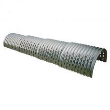 Ventilation channel for fan 80 cm